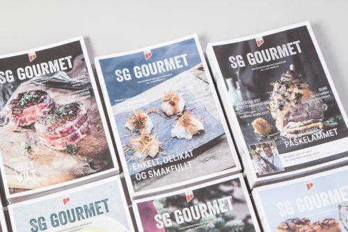 SG Gourmet